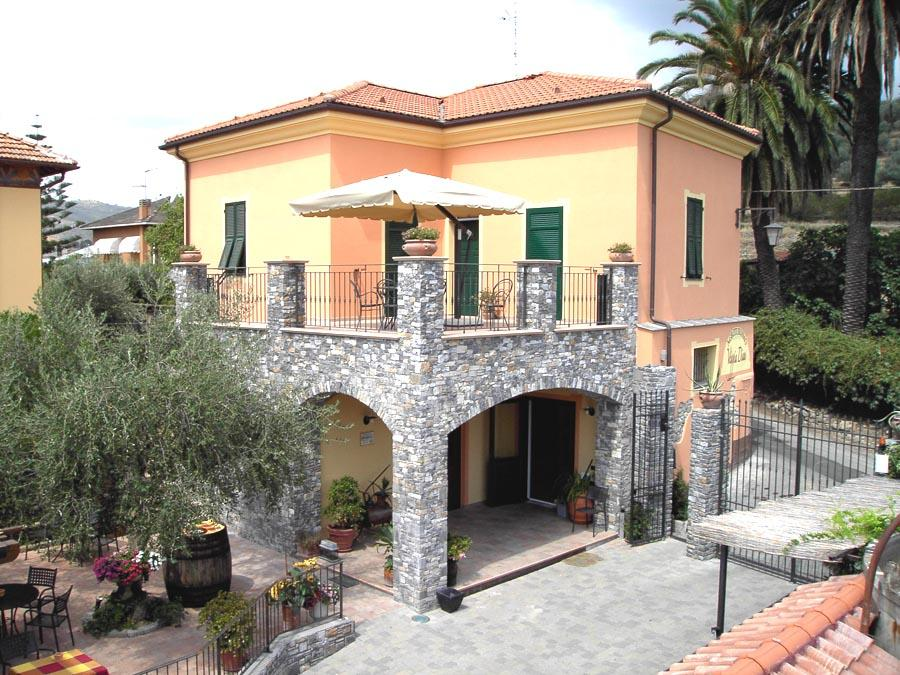 Agriturismo Véggia Dian