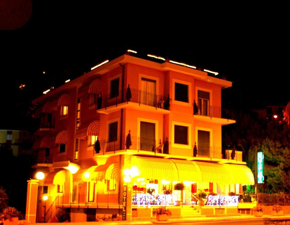 Hotel  Stelle Andora
