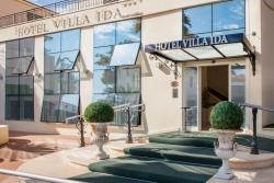 Hotel Villa Ida Family Wellness***
