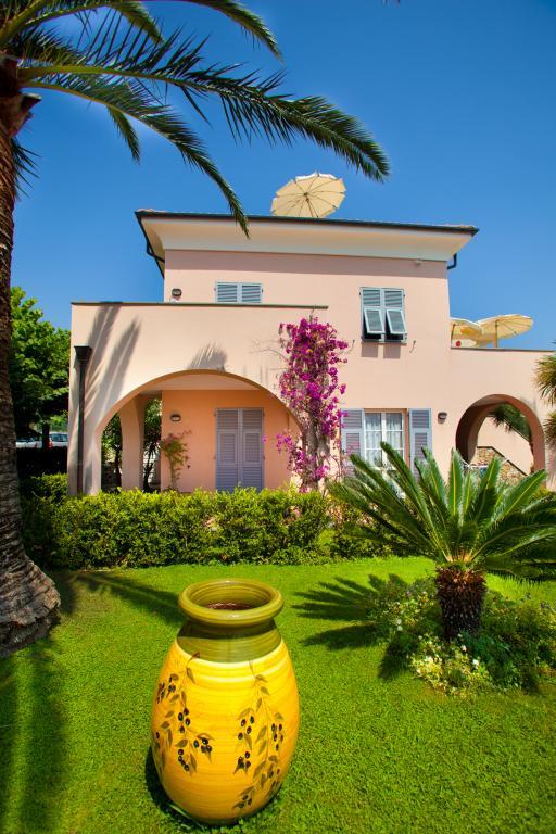 Pietra Ligure Hotel  Stelle