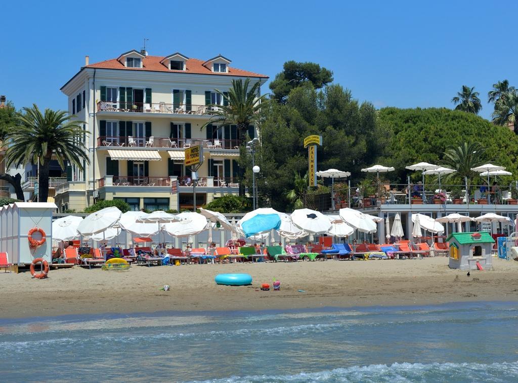 Appartamenti Vacanze Diano Marina