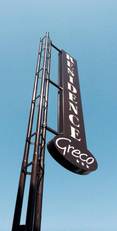Residence Greco